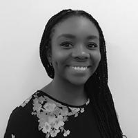 Oyinda Abiose : Events Marekting Executive